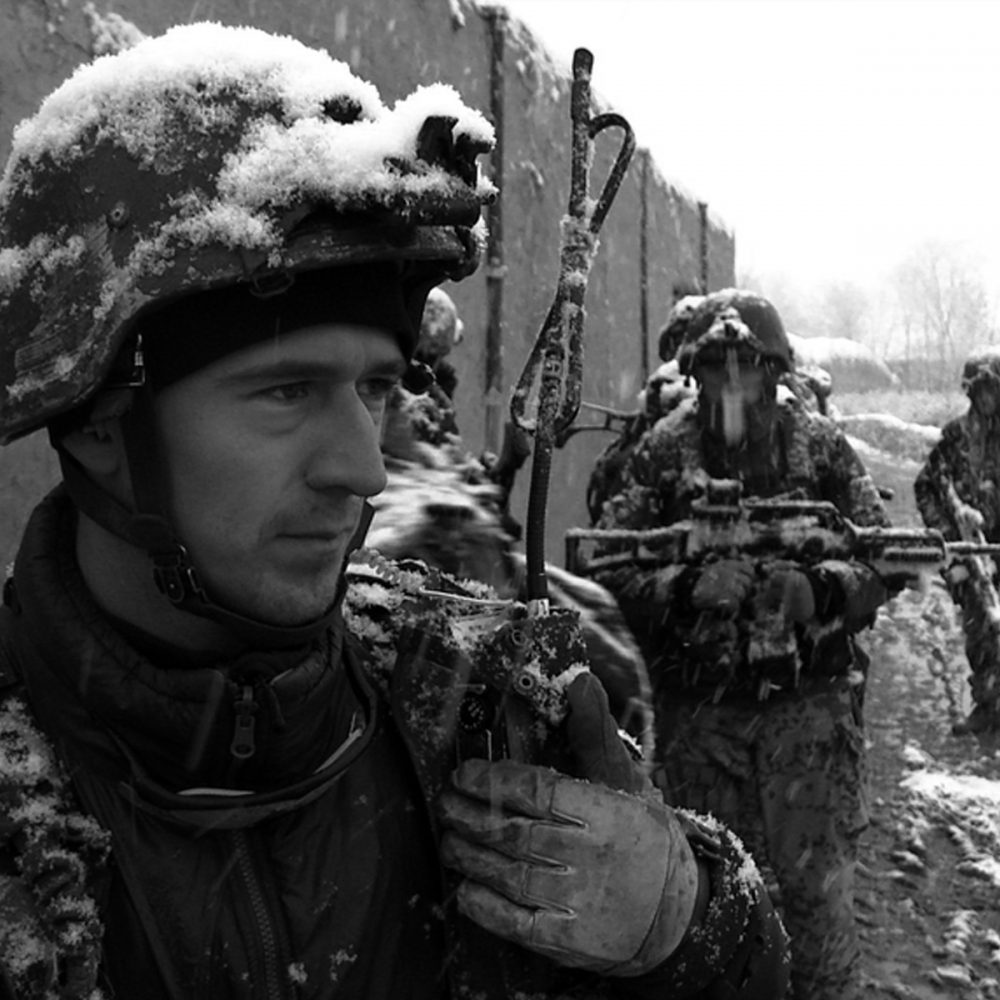 FOXTROTT 4 – 6 Monate Afghanistan