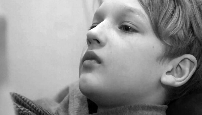 """""""ICH WILL JA EINFACH GAR NICHT STERBEN"""" – Kinder und Depressionen"""